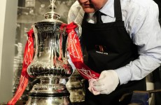Open thread: who do you think will win the FA Cup final?