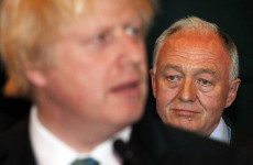 Boris Johnson beats Ken Livingstone in London mayor battle