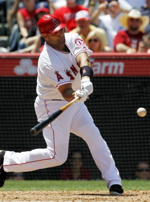 Albert Pujols has cost his team $240 million per home run so far this season.