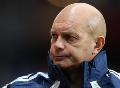 Wilkins has been working for Sky since leaving his job as Chelsea coach in 2010.