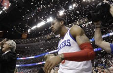 NBA wrap: It's goodnight Chicago as 76ers dump the Bulls out