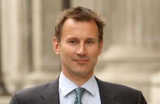 Investigation launched into donations for British culture secretary