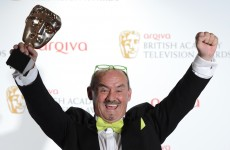 Mrs Brown's Boys wins BAFTA for best sitcom