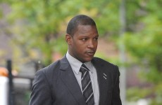 Bramble cleared of sexual assault charge