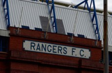 Rescue mission: Green set to takeover at Rangers