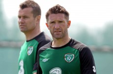 'Striking options much stronger than at 2002 World Cup' – Robbie Keane