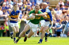 As it happened: Tipperary v Kerry, Munster SFC