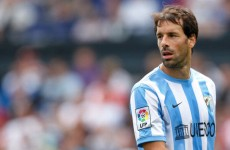 Ruud van Nistelrooy calls time on career