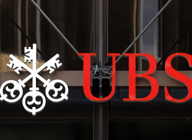 An Irish subsidiary of UBS has been fined for three breaches of terrorism financing laws.
