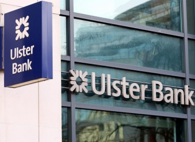 Ulster Bank IT woes continue