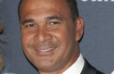Dutch master Gullit hopes racism doesn't ruin Euro 2012