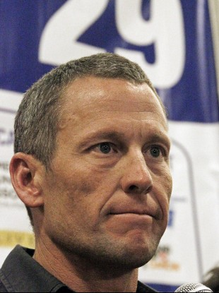 Armstrong has consistently dismissed allegations made against him.