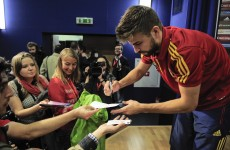 Villa-less Spain look to rub salt into Italian wounds