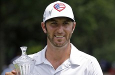 Johnson claims victory in Memphis after McIlroy blows his chance
