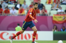 Spain v Ireland countdown: 3 key battles in tonight's match
