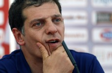 With Ireland beaten, Bilic is braced for tougher tests
