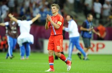 Euro 2012 talking points: day 9