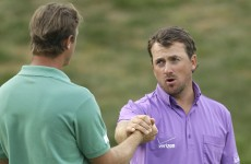 US Open: Leaders have nothing but respect for one another