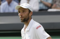 Ivo Karlovic claims he was cheated, calls Andy Murray 'English'