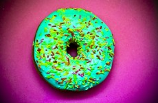 National Doughnut Day – How did we miss that one?