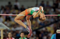 London 2012: Introducing… Deirdre Ryan