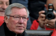 Ferguson on European embarrassment: 'That definitely won't happen next season'