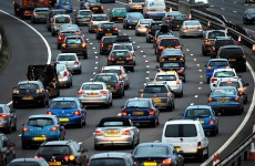 Dublin in top 10 most congested cities in Europe
