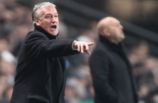 Deschamps confirmed as Les Bleus manager