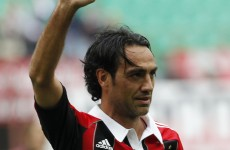 No stopping him: Nesta makes MLS move to Montreal Impact