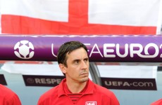 Open thread: Gary Neville wants your advice on Galway… what should he do?