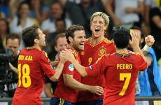 Euro 2012 analysis: undeniably the greatest of all time