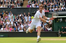 Murray battles past Ferrer to reach semis again