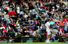 One in four watched Wimbledon men's final in Britain