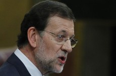 Spain announces a further €65bn in cuts