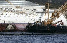 Costa Concordia hearing delayed until October