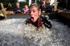 Pics: Tackling the Tough Mudder Extreme Endurance Challenge