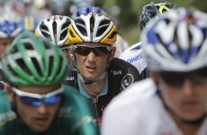 The right decision: Tour chief praises RadioShack for Schleck withdrawal
