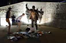 Penn State fined $60m, hit with bowl and scholarship penalties for Sandusky scandal