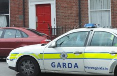 Gardaí foil attempted robbery of cash-in-transit van in Dublin