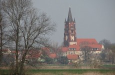 Berlin (allegedly) owes trillions of euro to this small German town