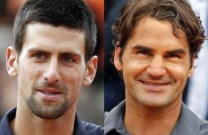 Preview: Federer, Djokovic poised for epic first grass clash at Wimbledon