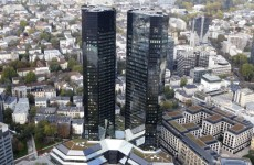 Germany's Deutsche Bank reports 45pc profit drop