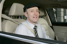 Healy-Rae vindicated as 2013 licence plates to avoid 'unlucky 13′