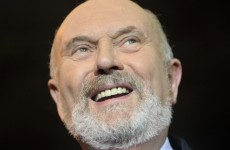 David Norris to publish autobiography in October