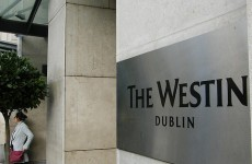 Dublin hotel prices up 7.8 per cent