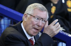 Fergie: 'We definitely won't be buying anyone else'