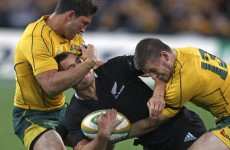 Awesome All Blacks annihilate Australia
