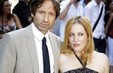 Gillian Anderson and David Duchovny 'are lovers', says unreliable report