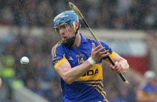 Tipperary unchanged for All-Ireland semi-final