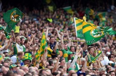 Kerry beat Mayo to win All-Ireland JFC title